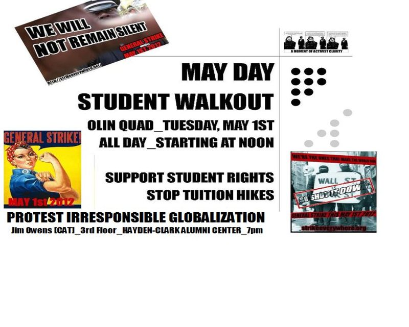 Student walkout update 3