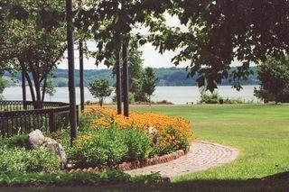 Constitution Garden & Pimiteooui Trail  2001
